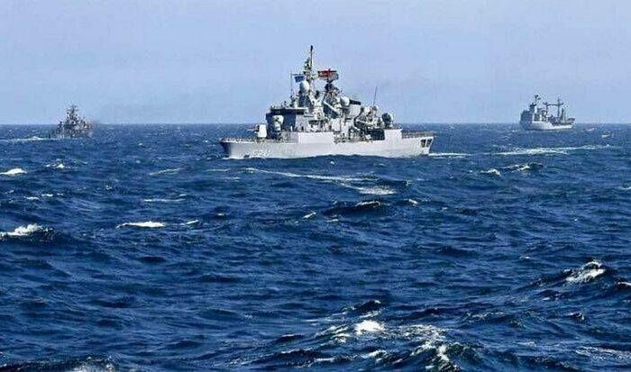 Εικόνα αποκλιμάκωσης στο Αιγαίο, μέρος του τουρκικού στόλου φαίνεται να αποχωρεί