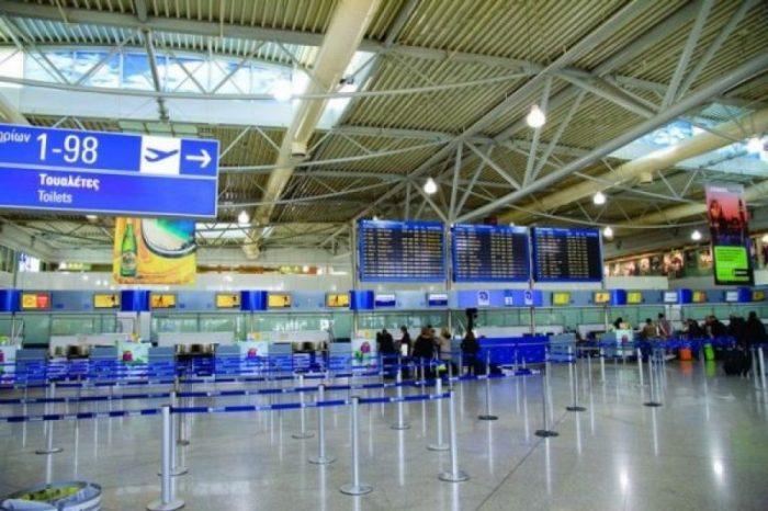 Πώς ανοίγουν από σήμερα τα αεροδρόμια