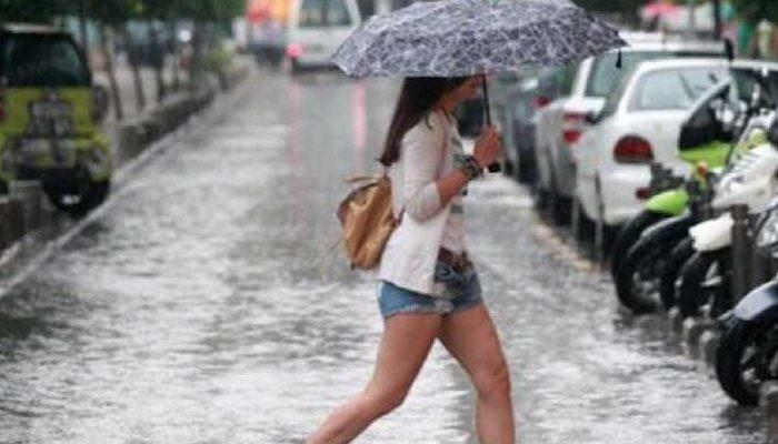 Καιρός: Μετά τον καύσωνα έρχονται βροχές!