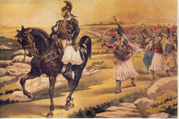 Η καταστροφή του Δράμαλη – Σαν σήμερα ο Κολοκοτρώνης ταπείνωσε το τούρκικο ασκέρι