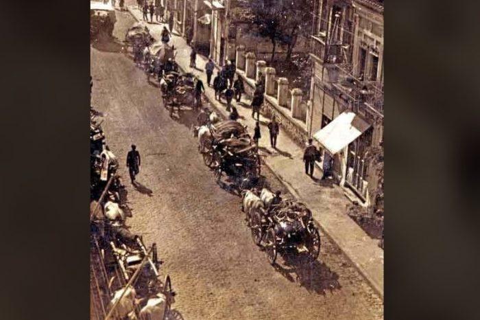 Σαν σήμερα, 28 Σεπτεμβρίου 1922 - Συνθήκη των Μουδανιών.