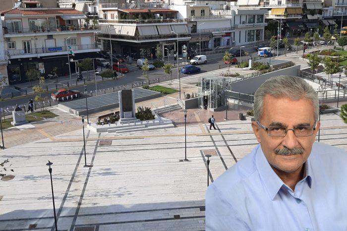 Η Γαλανόλευκη κυματίζει σε όλη την πόλη! Σημαιοστολισμένα κτήρια και δρόμοι, εν όψει της αυριανής εθνικής επετείου