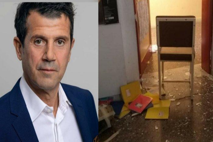 Δ. Σωτηρόπουλος: Και συναγερμός υπήρχε και όλα υπήρχαν. Καιρός είναι από τον Δήμο και τους πολίτες να αποκαλυφθούν οι πραγματικοί υπεύθυνοι