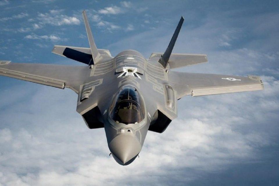 Ελληνοτουρκικά: Έκλεισε! Παίρνουμε 20 F-35 – Έρχονται άμεσα τα έξι πρώτα