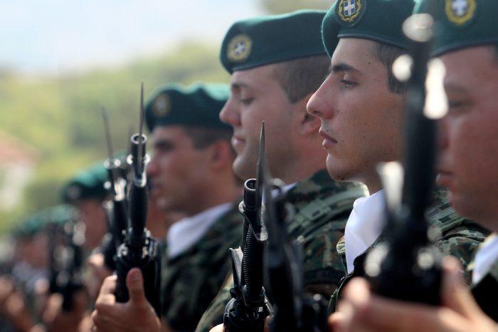 Έρχονται 2.600 προσλήψεις στις Ένοπλες Δυνάμεις