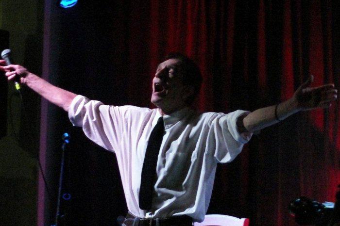 Δημήτρης Ψαριανός : Πέθανε ο «Μεγάλος Ερωτικός» τραγουδιστής