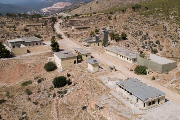 Ξεκινούν τα έργα για τον «νέο Κορυδαλλό» με κατεδαφίσεις στον Ασπρόπυργο