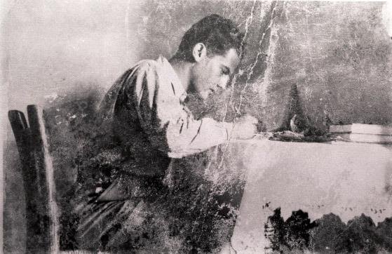 Κυριάκος Μάτσης: Σαν σήμερα το 1958 ο ηρωϊκός θανατός του