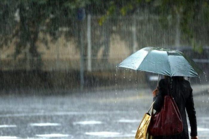 Έκτακτο δελτίο επιδείνωσης: Ισχυρές βροχές από τα νότια-Έρχονται χιόνια