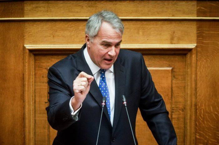 Ύμνοι ΟΑΣΕ για Βορίδη: Είσαι πολιτικός με κεφαλαίο Π - Οι Έλληνες βρίσκονται σε εξαιρετικά χέρια