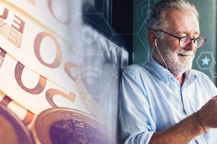 Συντάξεις: Αυξήσεις έως 204 ευρώ το μήνα – Οι πίνακες με τα νέα ποσά