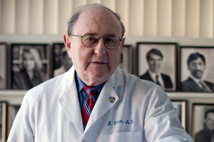 Πέθανε ο Μπέρναρντ Λόουν, ο γιατρός που εφηύρε τον απινιδωτή Πηγή: Protagon.gr
