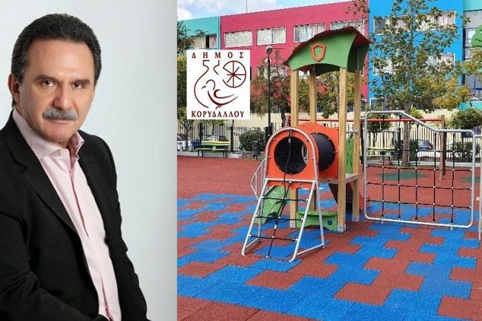 Γιώργος Δημόπουλος: ΟΤΙ ΚΑΛΥΤΕΡΟ για τα παιδιά μας