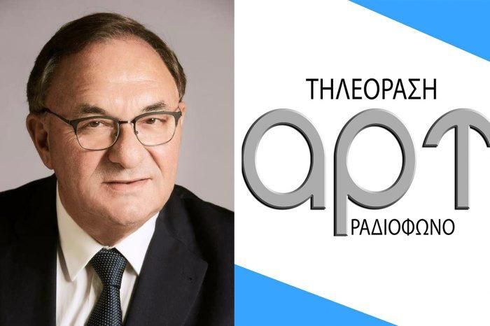 Δ. Καλογερόπουλος: με άποψη και επιχειρήματα