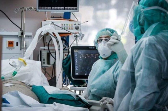Κοροναϊός: Σοκ με 4.309 νέα κρούσματα, 79 θανάτους και 751 διασωληνωμένους