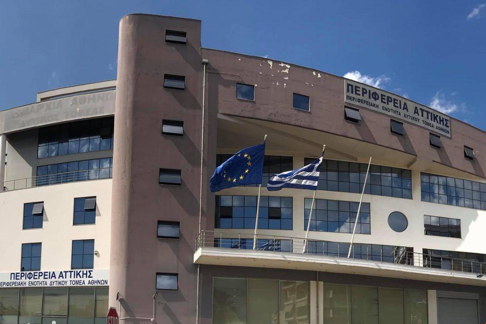 Εθελοντική παροχή μαθημάτων οδήγησης σε φιλοξενούμενα άτομα του Ιδρύματος «Χριστοδούλειο» από το Σωματείο Εκπαιδευτών Υποψήφιων Οδηγών Δυτικής Αθήνας