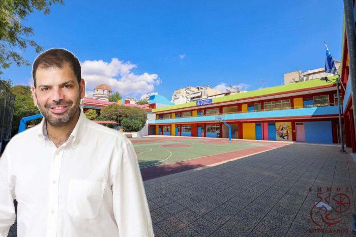 Μήνυμα του δημάρχου Κορυδαλλού κ. Νίκου Χουρσαλά για τη νέα σχολική χρονιά