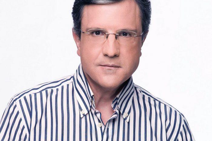 Κατεβαίνει στις εκλογές ο Γιώργος Αυτιάς με τη Νέα Δημοκρατία