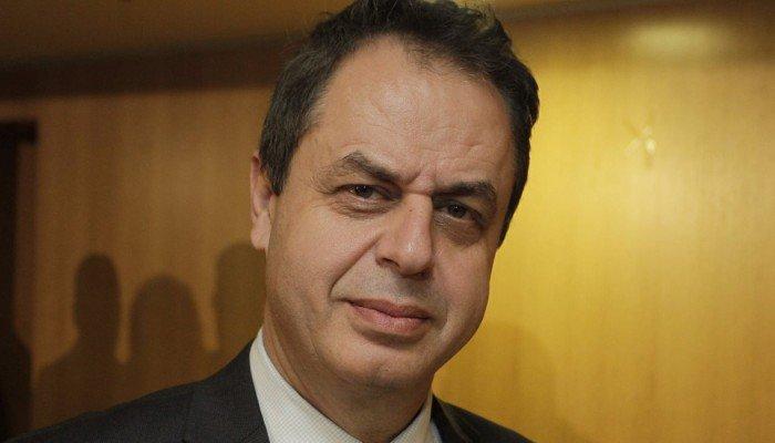 Ο  Στ. Κονταδάκης αναλαμβάνει τη θέση διευθυντή γραφείου προέδρου του κόμματος της ΝΔ