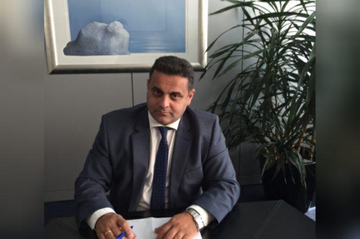 Νέος Γραμματέας Βιώσιμης Επιχειρηματικότητας Νέας Δημοκρατίας ο Γ. Κώττης