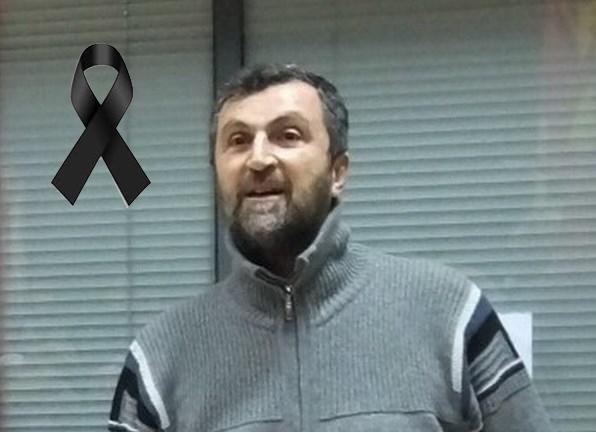 Ψήφισμα για το θάνατο του αείμνηστου Δημήτριου Κοντοστάθη, ο οποίος υπηρέτησε ως δημοτικός σύμβουλος Αγίας Βαρβάρας