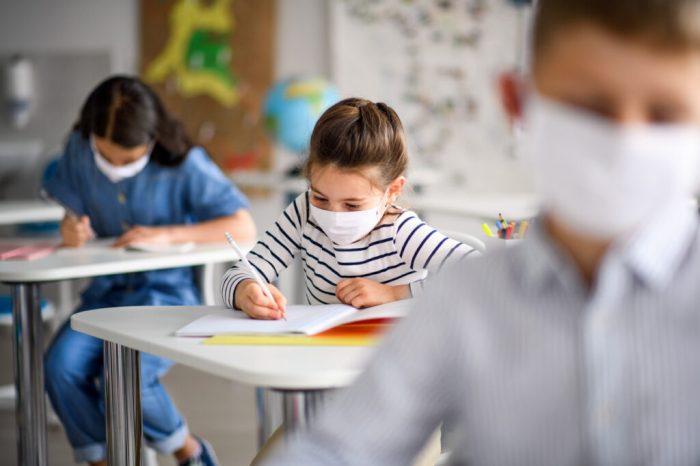 Σχολεία: Οριστικά στις 14 Σεπτεμβρίου -Πώς η 7/9 «κόλλησε» στις μάσκες (έγγραφα -ΑΠΟΚΛΕΙΣΤΙΚΟ)