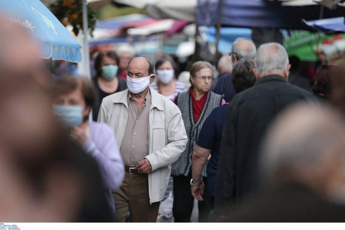 Κορονοϊός - Βατόπουλος στο Newsbomb.gr: Ο ιός θα είναι στη ζωή μας και το χειμώνα του 2021