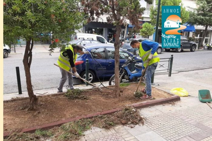 Γ. Πουλάκης: Τέτοιου είδους δημοσιεύματα συνιστούν ευθεία προσβολή προς την αλήθεια και τους εργαζόμενους του Δήμου