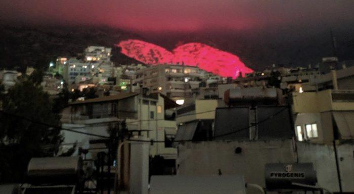 Θα φωτιστεί και φέτος η τεράστια λαξευμένη καρδιά στο νταμάρι, στο Χαϊδάρι