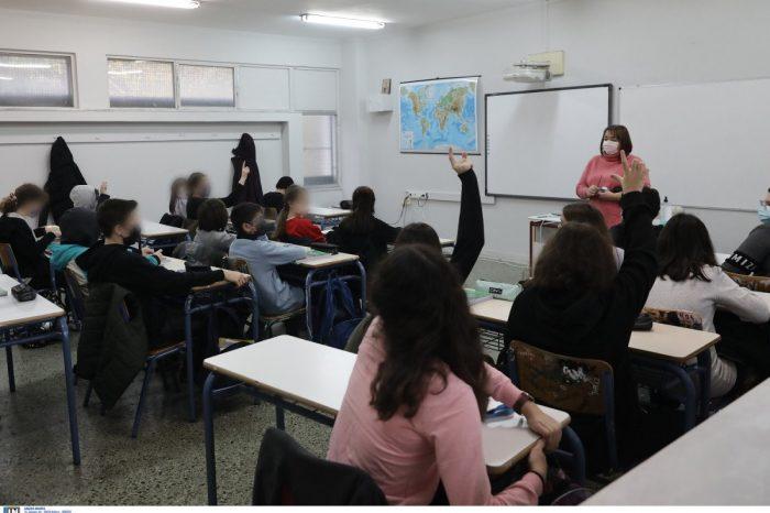 Σχολεία: Κρίσιμη συνεδρίαση για το άνοιγμα Λυκείων, η εισήγηση Κεραμέως για άνοιγμα από Δευτέρα