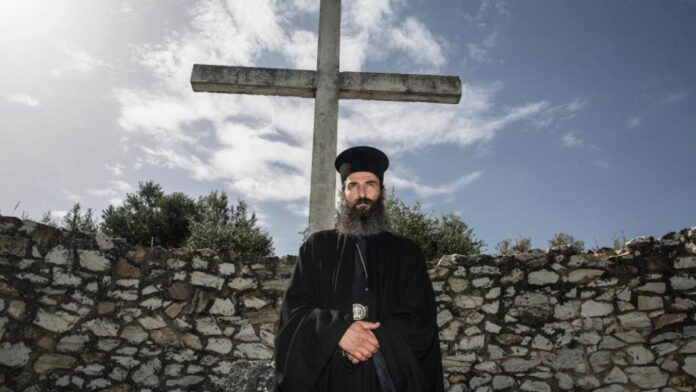 Το επίσημο τρέιλερ της ταινίας Man of God για τον Άγιο Νεκτάριο