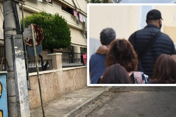 Δολοφονία στην Αγία Βαρβάρα: Ολόκληρη η απολογία του 75χρονου - Τα ήθελε όλα, είχε εξωσυζυγικές σχέσεις και τρελάθηκα