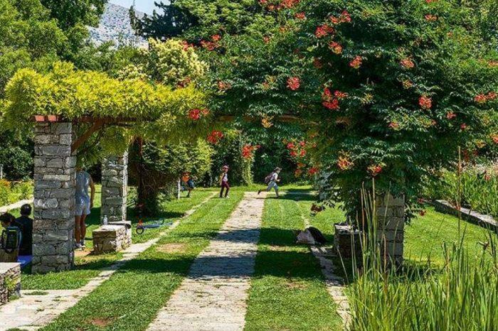Βοτανικός Κήπος: Επιμένει ο Δήμος Χαϊδαρίου ενάντια στα σχέδια για επιβολή εισιτηρίου