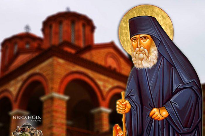 ΑΓΙΟΣ ΠΑΪΣΙΟΣ ΑΓΙΟΡΕΙΤΗΣ: ΜΕΓΑΛΗ ΓΙΟΡΤΗ ΤΗΣ ΟΡΘΟΔΟΞΙΑΣ ΣΗΜΕΡΑ 12 ΙΟΥΛΙΟΥ