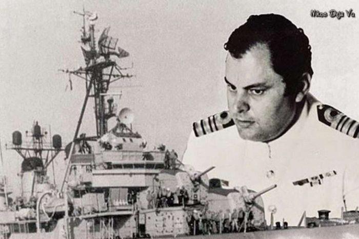 12 Ιουλίου 1973: Η απόπειρα κατάληψης αντιτορπιλικών από το πλήρωμα του ΒΕΛΟΥΣ