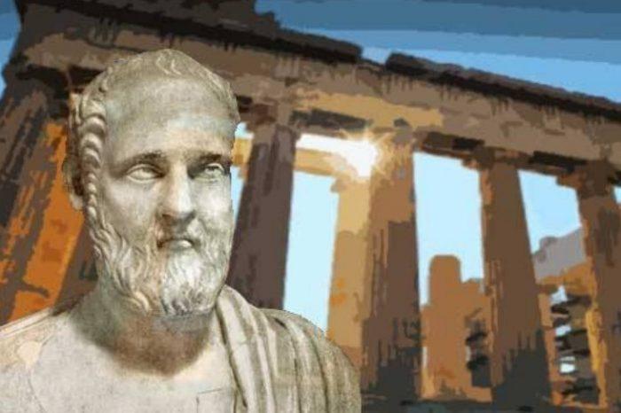 Μορφωμένος άνθρωπος κατά τον Ισοκράτη είναι αυτός που έχει 4 βασικά χαρακτηριστικά