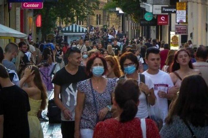 Την Τρίτη (24/8) τα νέα μέτρα για τους ανεμβολίαστους - Τι αλλάζει από Σεπτέμβριο