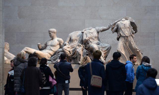 Απόφαση-σταθμός της UNESCO – Καλεί τη Βρετανία να επιστρέψει τα Γλυπτά του Παρθενώνα στην Ελλάδα